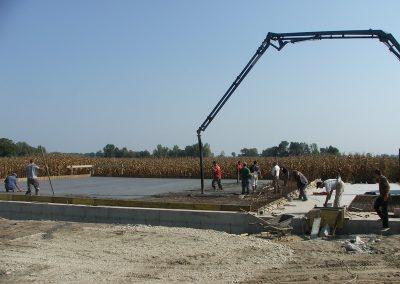 Izgradnja odlagališta pilećeg gnoja, OPG Kraljić - Hrženica (15)