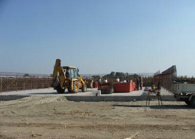Izgradnja odlagališta pilećeg gnoja, OPG Kraljić - Hrženica (16)