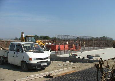 Izgradnja odlagališta pilećeg gnoja, OPG Kraljić - Hrženica (17)