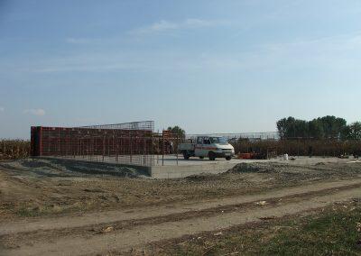 Izgradnja odlagališta pilećeg gnoja, OPG Kraljić - Hrženica (18)