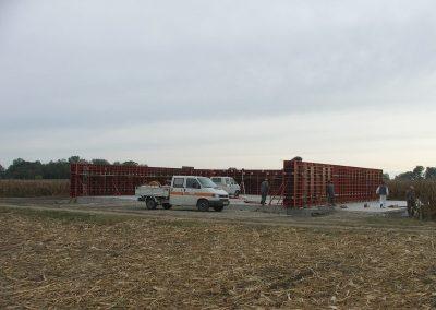 Izgradnja odlagališta pilećeg gnoja, OPG Kraljić - Hrženica (23)