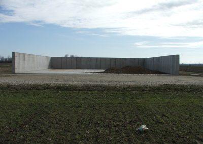 Izgradnja odlagališta pilećeg gnoja, OPG Kraljić - Hrženica (25)