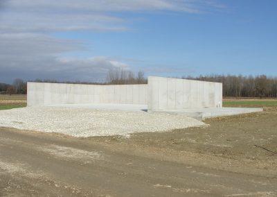 Izgradnja odlagališta pilećeg gnoja, OPG Kraljić - Hrženica (27)