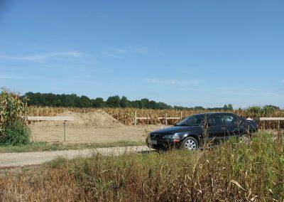 Izgradnja odlagališta pilećeg gnoja, OPG Kraljić - Hrženica (5)