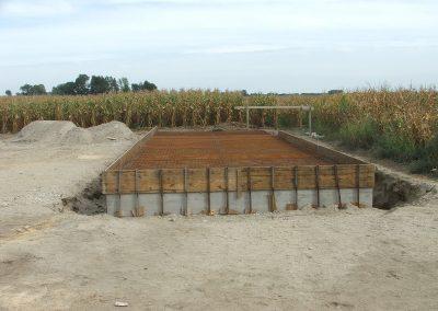 Izgradnja odlagališta pilećeg gnoja, OPG Kraljić - Hrženica (6)