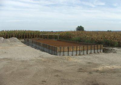 Izgradnja odlagališta pilećeg gnoja, OPG Kraljić - Hrženica (7)
