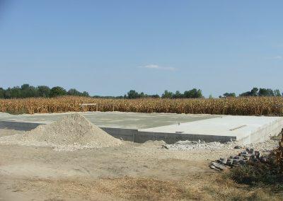 Izgradnja odlagališta pilećeg gnoja, OPG Kraljić - Hrženica (8)