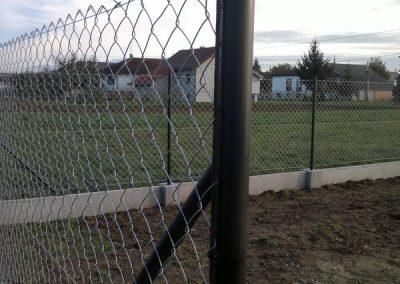 Izgradnja ograde, Valentino - Sračinec (12)