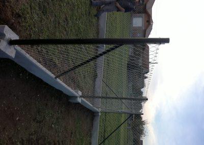 Izgradnja ograde, Valentino - Sračinec (13)