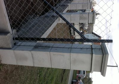 Izgradnja ograde, Valentino - Sračinec (16)