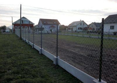 Izgradnja ograde, Valentino - Sračinec (5)