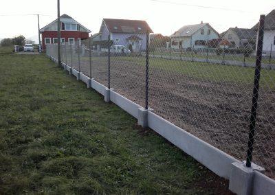 Izgradnja ograde, Valentino - Sračinec (6)