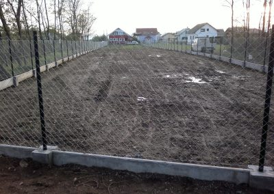 Izgradnja ograde, Valentino - Sračinec (8)