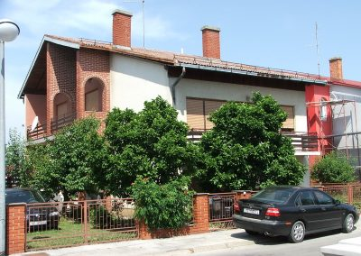 Izrada fasada obiteljskih kuća (11)