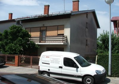 Izrada fasada obiteljskih kuća (12)