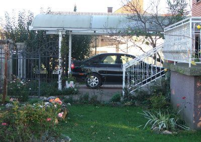 Izrada nadstrešnica za automobile (10)