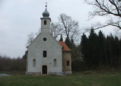 Kapela Križančija - Veliki Bukovec (10)