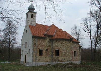 Kapela Križančija - Veliki Bukovec (11)