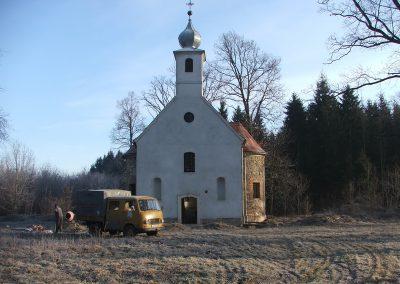Kapela Križančija - Veliki Bukovec (2)