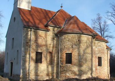 Kapela Križančija - Veliki Bukovec (6)