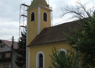 Kapela Majke Božje Snježne - Trnovec (5)