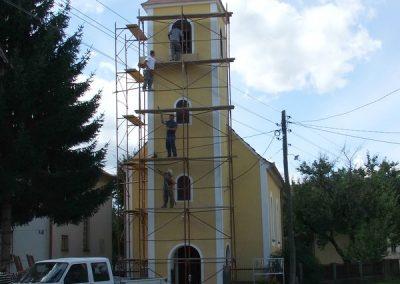 Kapela Majke Božje Snježne - Trnovec (6)