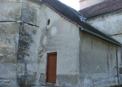 Kapela Sv. Duh - Prigorec (11)