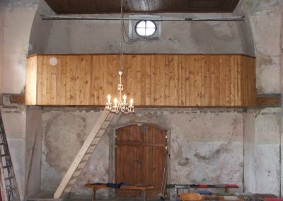 Kapela Sv. Duh - Prigorec (12)