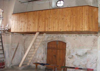 Kapela Sv. Duh - Prigorec (13)