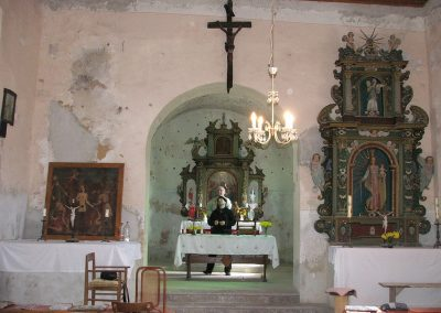 Kapela Sv. Duh - Prigorec (14)