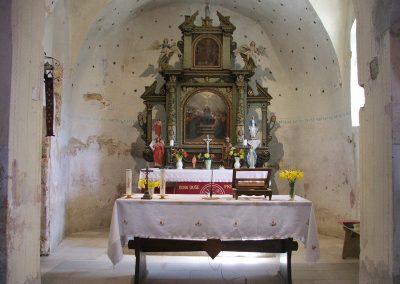 Kapela Sv. Duh - Prigorec (15)