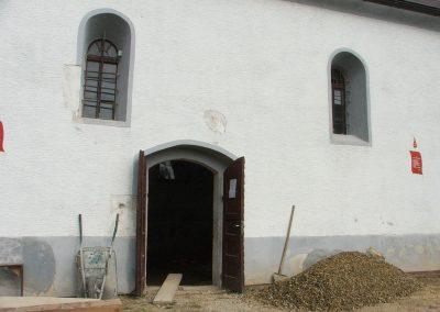 Kapela Sv. Duh - Prigorec (3)