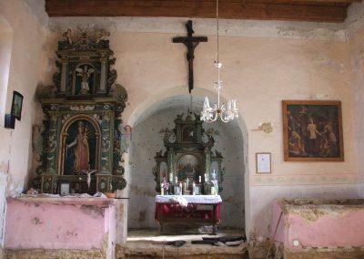 Kapela Sv. Duh - Prigorec (4)
