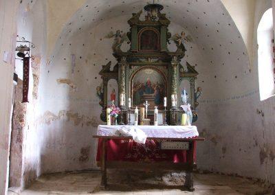Kapela Sv. Duh - Prigorec (6)