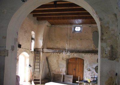 Kapela Sv. Duh - Prigorec (7)