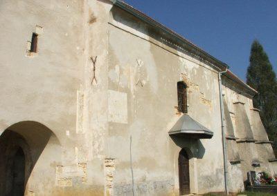 Kapela Sv. Duh - Prigorec (8)