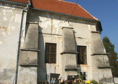 Kapela Sv. Duh - Prigorec (9)