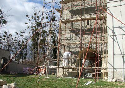 Kapela Sv. Tome apostola - Donja Voća (11)
