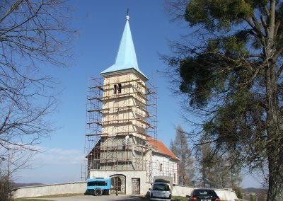 Kapela Sv. Tome apostola - Donja Voća (12)