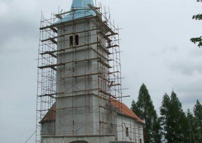 Kapela Sv. Tome apostola - Donja Voća (13)
