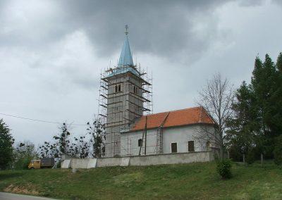 Kapela Sv. Tome apostola - Donja Voća (14)