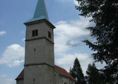 Kapela Sv. Tome apostola - Donja Voća (15)