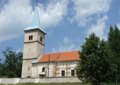 Kapela Sv. Tome apostola - Donja Voća (16)
