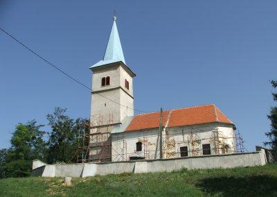 Kapela Sv. Tome apostola - Donja Voća (17)
