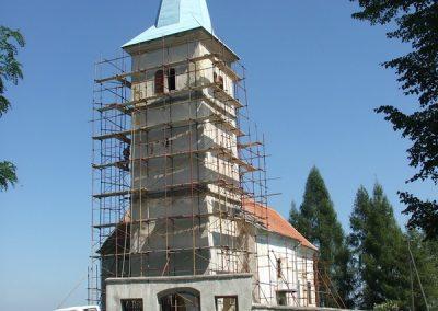Kapela Sv. Tome apostola - Donja Voća (18)