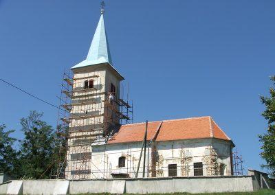 Kapela Sv. Tome apostola - Donja Voća (19)