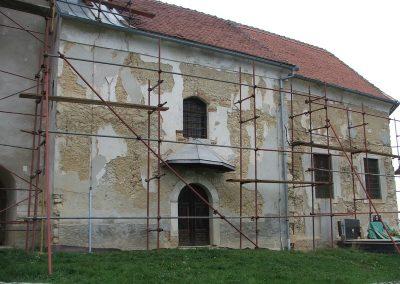 Kapela Sv. Tome apostola - Donja Voća (2)