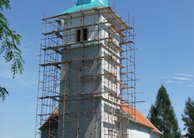 Kapela Sv. Tome apostola - Donja Voća (20)