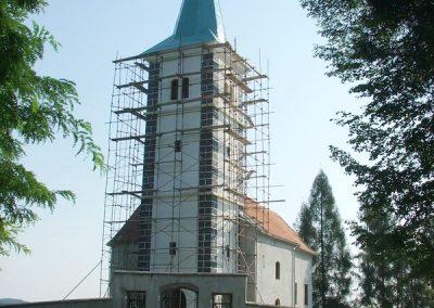 Kapela Sv. Tome apostola - Donja Voća (21)