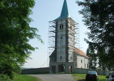 Kapela Sv. Tome apostola - Donja Voća (22)